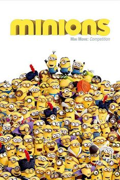 Watch Minions (2015) Full Movies (HD Quality) Streaming