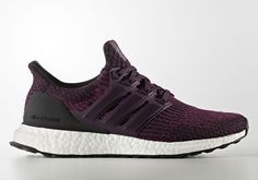 "#sneakers #news adidas Ultra Boost 3.0 ""Red Night"" Releasing For Women"