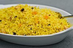 Indian Food Recipes, Vegetarian Recipes, Cooking Recipes, Healthy Recipes, Kabob Recipes, Delicious Recipes, Middle Eastern Chicken, Middle Eastern Recipes, Middle Eastern Rice