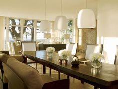 Mid Century Modern Home Interior For Artistic Style
