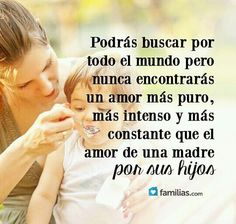 111 Mejores Imágenes De Amor De Madre Mothers Love Boys Y Children