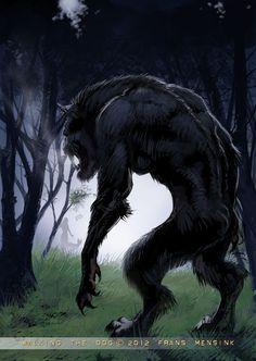Lurking+in+the+Woods+by+FransMensinkArtist.deviantart.com+on+@DeviantArt