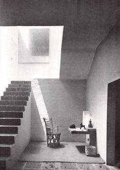 Casa Barragan - Mexico City - 1948 architect: Luis Barragán