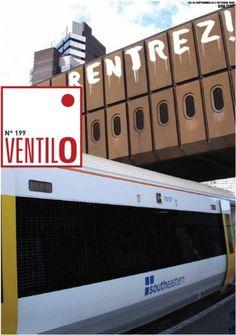 Ventilo #199 : Rentrez !