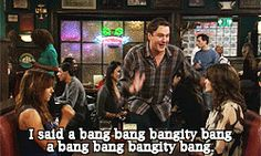 how i met your mother why-i-love-jason-segel Best Tv Shows, Best Shows Ever, Favorite Tv Shows, Movies And Tv Shows, Favorite Things, Make Em Laugh, Make Me Smile, Laugh Out Loud, Himym