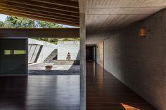 Galería de Estudio Para Yoga-Kamadhenu / Carolina Echevarri + Alberto Burckhardt - 8