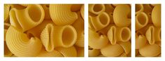 Pasta Rigate - all the things