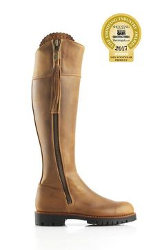 The Imperial Explorer (Oak) - Water Resistant - Products - Fairfax & Favor Country Boots, Country Outfits, British Country Style, Fairfax And Favor, Winner, Tall Boots, Best Sellers, Me Too Shoes, Rubber Rain Boots
