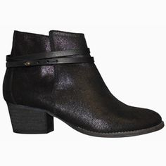 collection chaussures femmes hiver 2014. Gael negro