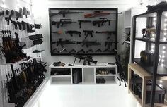 The Best Prepper Guns List – Must Have Weapons for SHTF