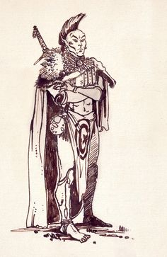 Lord Nerevar