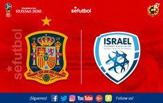OFICIAL   España jugará ante Israel en El Molinón   rfef.es
