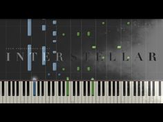Day One - Interstellar [Piano Tutorial] (Synthesia) - YouTube