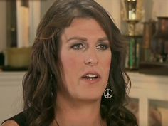 Transgender former Navy SEAL: 'I want some happiness'