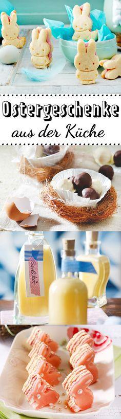 Die 28 besten Bilder von Ostergeschenke aus der Küche in ...