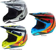 One Industries - 2014 Atom X-Wing Helmet