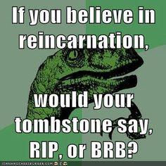 Hehe, good question.