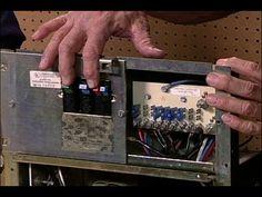 120-Volt RV Power Converter