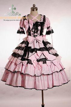 lolita | In the head of an Otaku: Lolita style