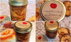 Canning And Preserving Cute Canning Labels