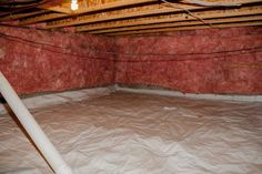home repair diy,house repairs,fix your home,home maintenance hacks Crawl Space Insulation, Floor Insulation, Crawl Space Vents, Basement Renovations, Home Renovation, Home Remodeling, Basement Ideas, Basement Plans, Wet Basement