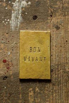 Brass Plate #52 - IRRE
