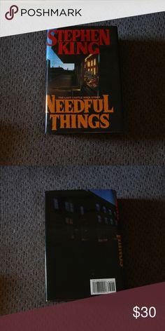 needful things torrent