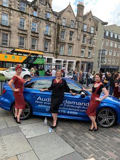 Edinburgh Jazz and Blues Festival @ Panoptic Events Edinburgh, Jazz, Times Square, Audi, Blues, Street View, Events, Travel, Viajes