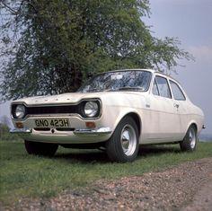 Escort and Capri are favourite Fords | Eurekar
