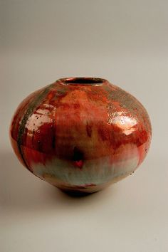 Tom Radca by American Museum of Ceramic Art, via Flickr