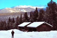 Bear Lake Estes Park, Colorado, Cabin, Bear, House Styles, Outdoor, Home, Outdoors, Aspen Colorado