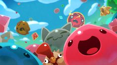 Fans of the popular Xbox One video game, Slime Ranch, are in for a treat as the developers have released official plushies based on the title's cute characters. The Sims, Sims 4, Slime Rancher Game, Colorful Slime, Gamer News, Xbox News, Cute Games, Awesome Games, Exploration
