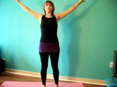 Yoga for Depression and Anxiety Relief: Breath of Joy [video] | Yoga Relief Tips For Wellness