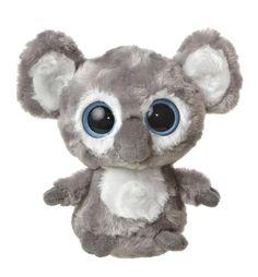 "5"" Aurora Plush Yoo Hoo & Friends Koala Bear Stuffed Animal Toy w/ Sound 29039 #Aurora #YooHooFriends"