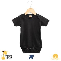 e24b601a5 Wholesale baby blank onsies and bulk cheap short sleeve onesies in solid  colors . Custom baby blank clothing in plain colors for embroidery from The  ...
