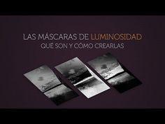 Edición de fotos con Máscaras de Luminosidad en Photoshop