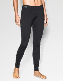 Women's Under Armour ColdGear Infrared Apparel | Tactical Legging