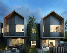 Bringing city-style and lifestyle together as one, developer, Wolfdene has announced the launch of 'AVA Terraces'; a series of double-storey townhomes that are set to redefine the standards of medium-density living in Melbourne's south east. Set within Wolfdene's already established 'Alarah' community in Cranbourne West, AVA Terraces will form a boutique enclave boasting views over either Alarah's tree-lined central boulevard or parkland surrounds. Designed by SJB Architects and priced from…