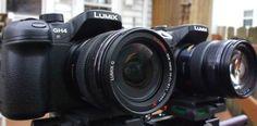 Panasonic Lumix GH4 vs. Lumix GH3 Comparison Video Of 4K, 1080p, Moire, Rolling Shutter, High ISO #Lumix #LumixGH4 #LumixGH3 #Camera
