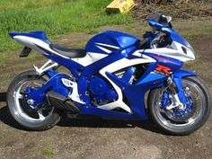 """Bike of the month """"April 2010 """""""