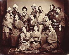 Hikoma Ueno (上野彦馬)