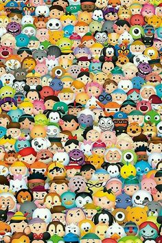 New wallpaper phone disney tsum tsum 34 ideas Cartoon Wallpaper Iphone, Disney Phone Wallpaper, Cute Cartoon Wallpapers, Cute Wallpaper Backgrounds, Trendy Wallpaper, Tsum Tsum Wallpaper, Mickey Mouse Wallpaper, Cute Disney Drawings, Disney Princess Drawings