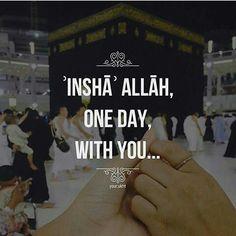 In Sha Allah Ammeen...Summaammeen