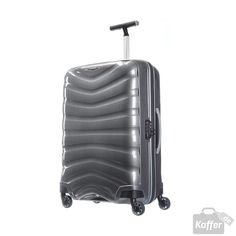 Samsonite Firelite Spinner 69/25 Eclipse Grey