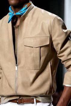 Hermès | Spring 2011 Menswear Collection | Style.com