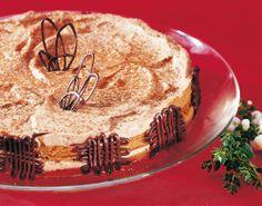 """Pirkan suklainen joulukakku. Mistähän se """"joulu"""" tullee tähän.."""