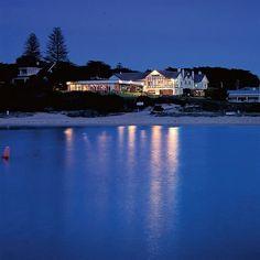 The Portsea Hotel, Portsea, Mornington Peninsula, Victoria, Australia.