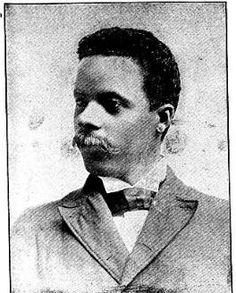 J. Frank Wheaton, Minnesota's first African-American legislator.