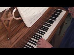 Jazz Piano Lesson for beginners