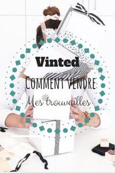 0a0b7fa2edf4 Mieux vendre sur Vinted   organisation   Astuces, Petits moments et ...
